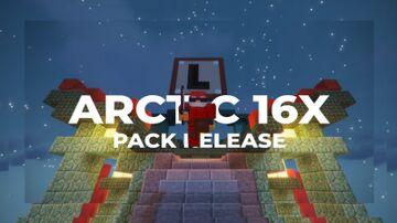 2-in-1 Bridge Overlay - Arctic 16x Minecraft Texture Pack