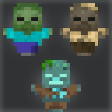 Zombie_Totem Minecraft Texture Pack