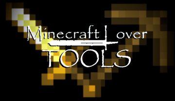 Minecraft Lover: Tools Minecraft Texture Pack