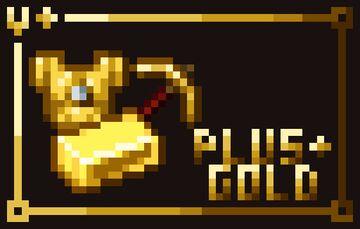 Better Gold - Vanilla Plus Minecraft Texture Pack