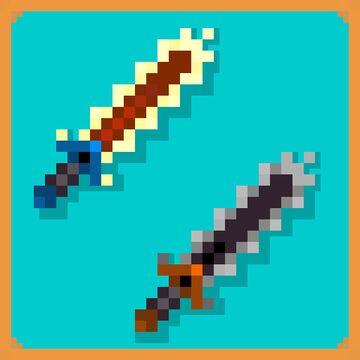 Minecraft Dungeons Sawblades Minecraft Texture Pack