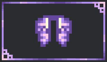 Amethyst+ - Door Minecraft Texture Pack
