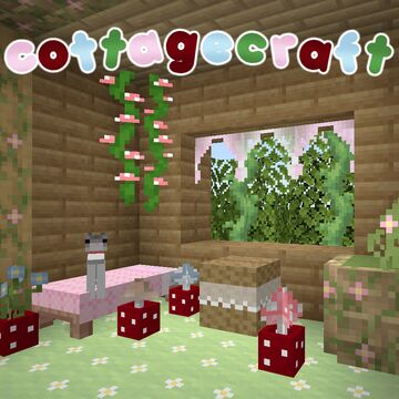 cottagecraft Minecraft Texture Pack