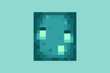 1.16 Glow Squid Minecraft Texture Pack