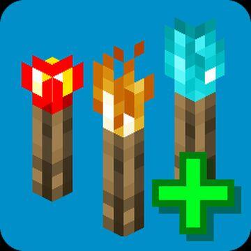 Better Torch Minecraft Texture Pack