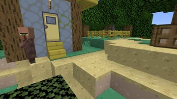 Pokemon Tecture pack 1.15.2 Minecraft Texture Pack