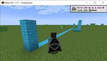 1.16 and 1.17 dragon styled eltrya changes eltrya texture check image to see the texture Minecraft Texture Pack