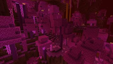 PinkCraft Project Minecraft Texture Pack