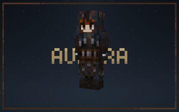 Aurora | Viking Gear Minecraft Texture Pack