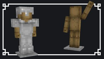 Armorstands Reimagined Minecraft Texture Pack