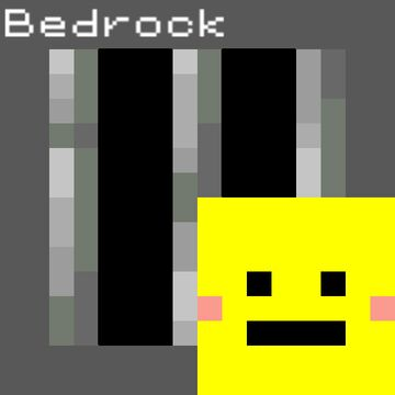 Better Iron Bars [Bedrock] Minecraft Texture Pack