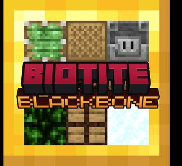 Biotite FULL RELEASE Minecraft Texture Pack