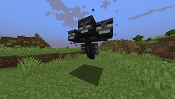 Square Shadow Minecraft Texture Pack