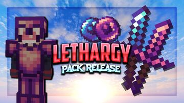 Lethargy [20x/16x] Pack Minecraft Texture Pack