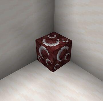 Moon Quartz Minecraft Texture Pack