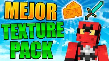 SHAORAN PACK para PVP de la 1.8 en adelante Minecraft Texture Pack