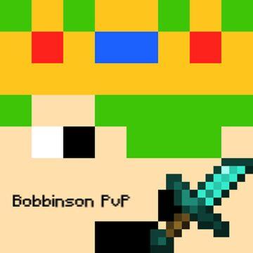 Bobbinson PvP Minecraft Texture Pack