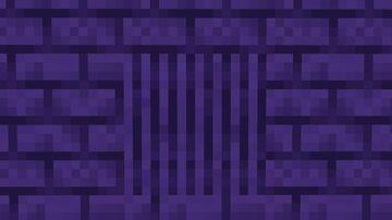Purpur+ Minecraft Texture Pack