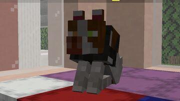 The Weird pack Minecraft Texture Pack