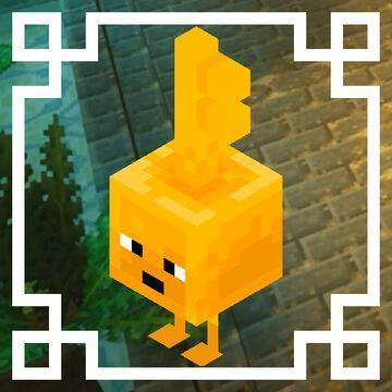 Dungeons' Keys Minecraft Texture Pack