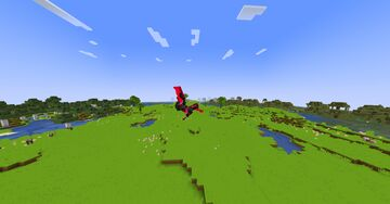 Windblade's wings (best for my windblade skin) Minecraft Texture Pack