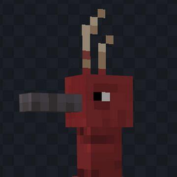Ostriders Minecraft Texture Pack