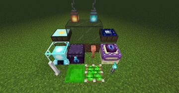Redrooey's Tweaks Minecraft Texture Pack