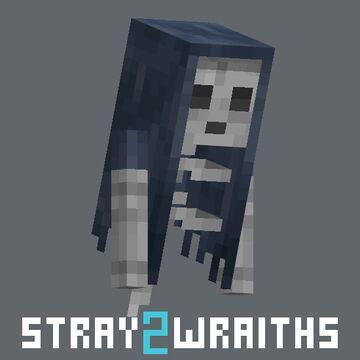 Stray2Wraiths Minecraft Texture Pack