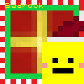 Christmas Chests [Bedrock] Minecraft Texture Pack
