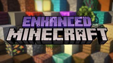 Enhanced MC Minecraft Texture Pack
