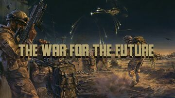 The War for the Future - T-sPack for Custom NPCs Minecraft Texture Pack