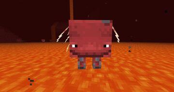 Happy Striders! :D Minecraft Texture Pack