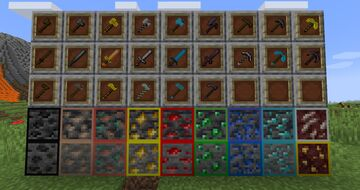 Texturepack by Dypaa Minecraft Texture Pack
