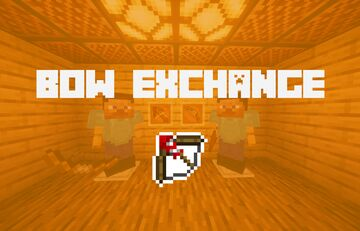 Bow and Crossbow Exchange Minecraft Texture Pack