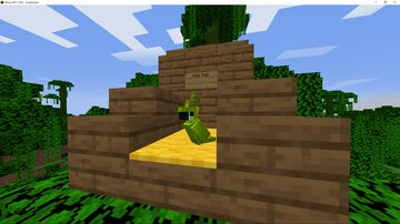 All My Parrot Textures OptiFine Required Minecraft Texture Pack