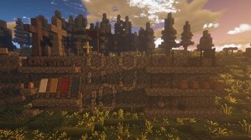 AngloCraft Resource Pack v.16.1 [Excalibur Modification] Minecraft Texture Pack