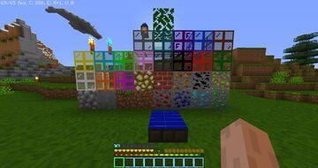 Textury manidn Minecraft Texture Pack