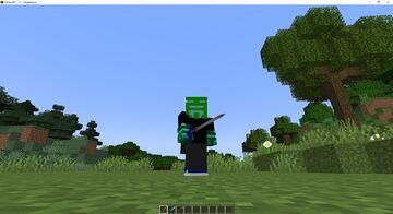 3D Master Sword (Optifine required!) Minecraft Texture Pack