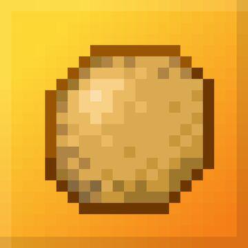 MEGA POTATO Minecraft Texture Pack