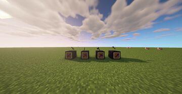 Amethyst Tools Minecraft Texture Pack