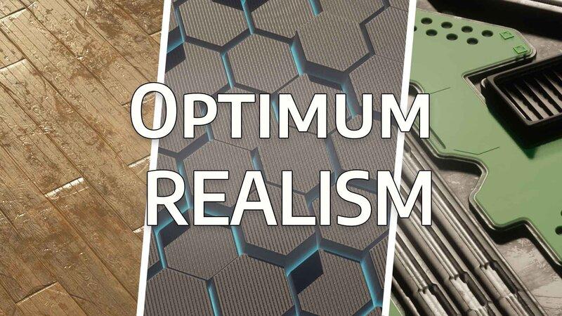 Optimum Realism r3 2048x