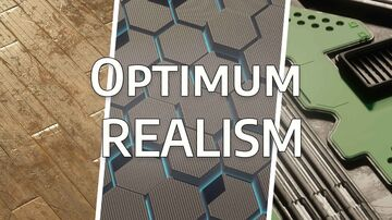 Optimum Realism r3 2048x Minecraft Texture Pack