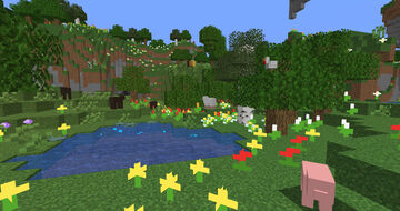 Super Simple Pack Minecraft Texture Pack
