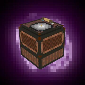 NAD's Animated Jukebox Minecraft Texture Pack