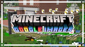 Google Images Minecraft Texture Pack