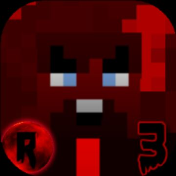Raging-X Corp 3 BLOODY MODE Minecraft Texture Pack