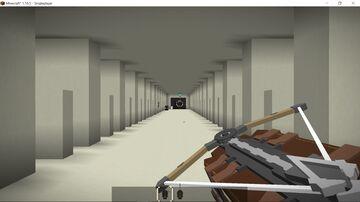 Assassin's Creed Unity Hidden Blade (Phantom Blade) Minecraft Texture Pack