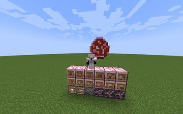 Pink Diamonds Minecraft Texture Pack