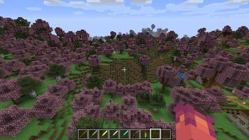 Sakura Minecraft Texture Packs Planet Minecraft Community