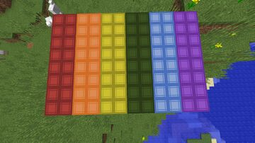 V35 Update! Llama's Basic PvP pack. Minecraft Texture Pack